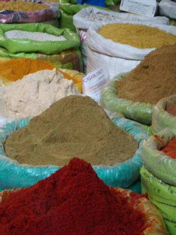 Kruidenreis Marokko