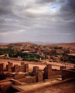 Combinatie rondreis Zuid Marokko & Marrakech achter de schermen met Mariëtte van Beek