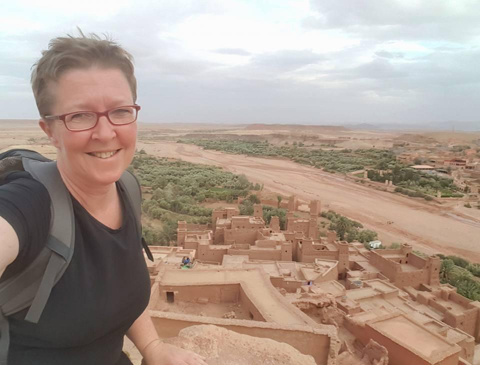 Rondreis Zuid-Marokko & Marrakech geheimen met Mariëtte van Beek