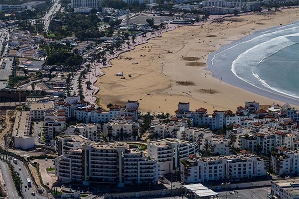Dag 8 - Natuur / cultuur rondreis Zuid-Marokko vanuit Agadir 50+