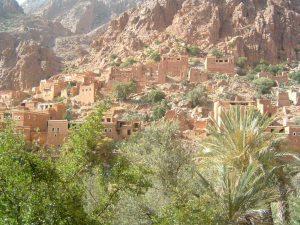 Marokko Mystical Kundalini Yoga retrait – van Marrakech naar Agadir