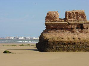 Woestijn wandelen en yoga + Essaouira & Marrakech