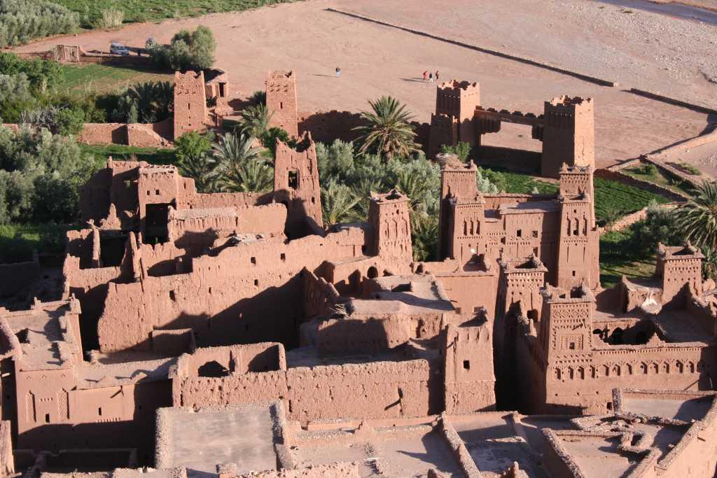 Dag 2 - Foto- en cultuurreis Marrakech + Zuid-Marokko