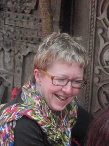 Marrakech achter de schermen + Atlas bergen, Mariëtte van Beek