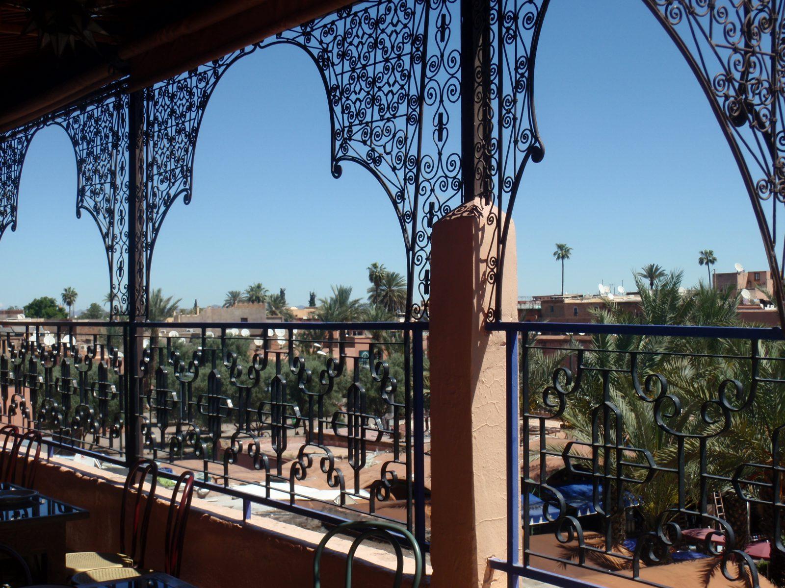 Dag 14 - Woestijn wandelen en yoga + Essaouira & Marrakech
