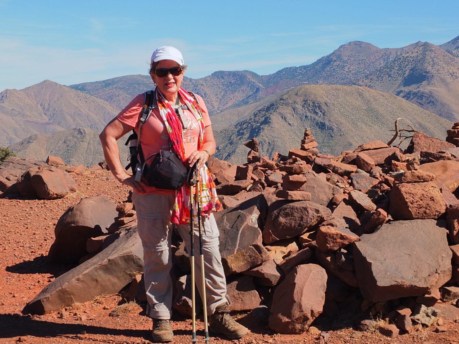 Dag 5 - Marokko Hoge Atlas wandelen 50+