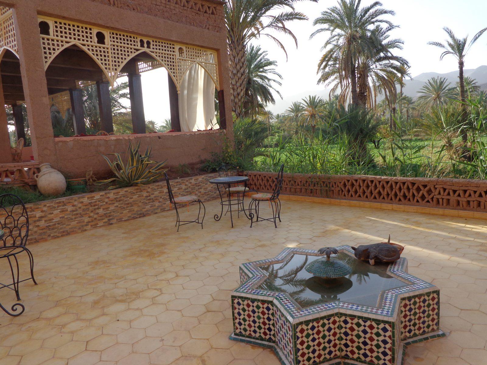 Dag 12 - Woestijn wandelen en yoga + Essaouira & Marrakech