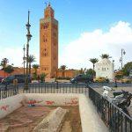 Marrakech achter de schermen – een tipje van de sluier