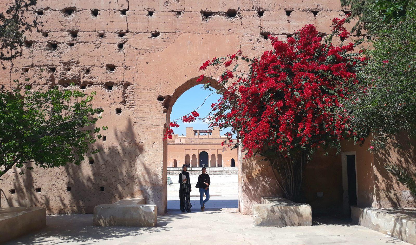 Dag 2 - Groepsreis Marrakech & meer - NL reisleider