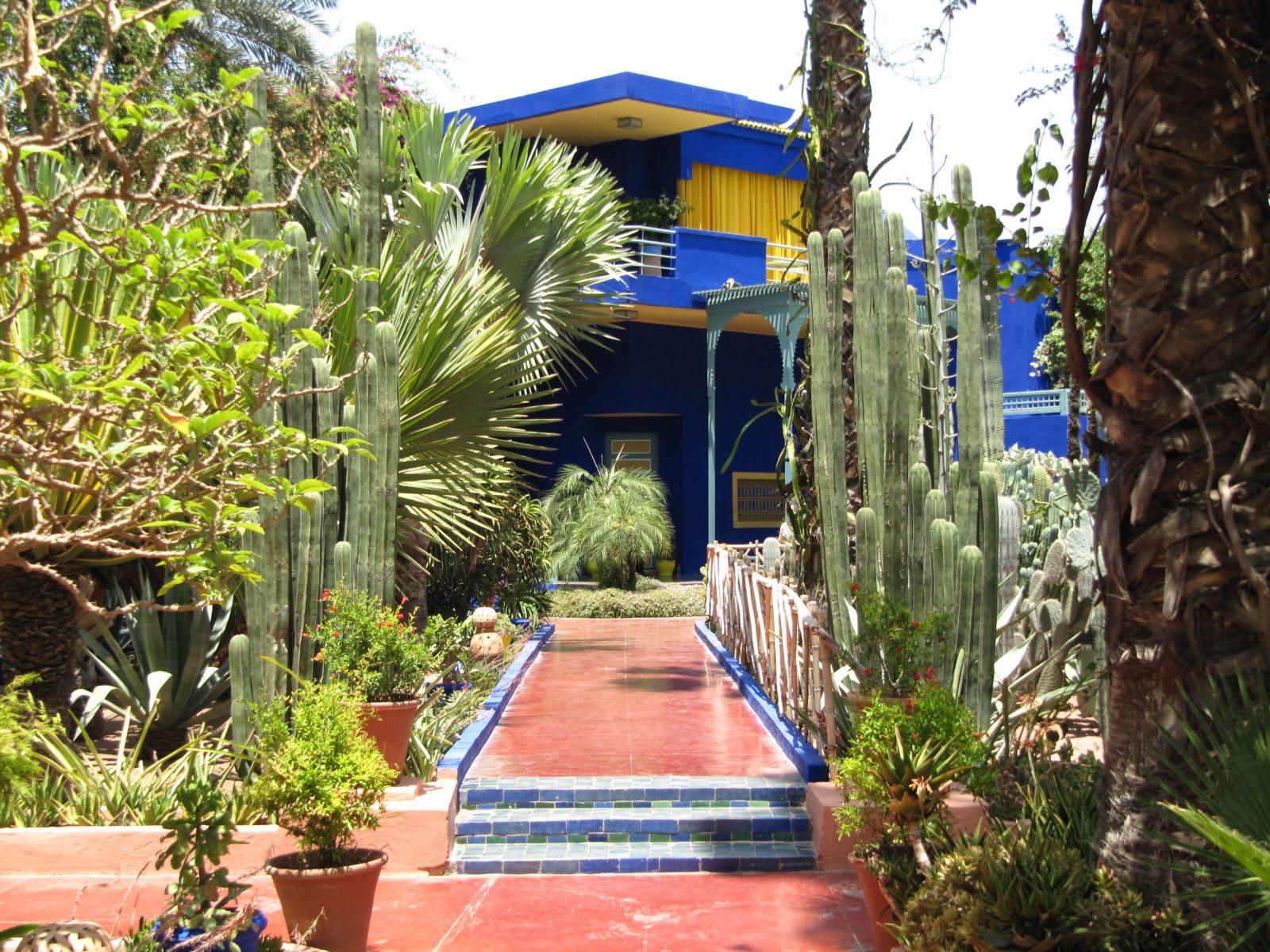 Dag 3 - Groepsreis Marrakech & meer - NL reisleider