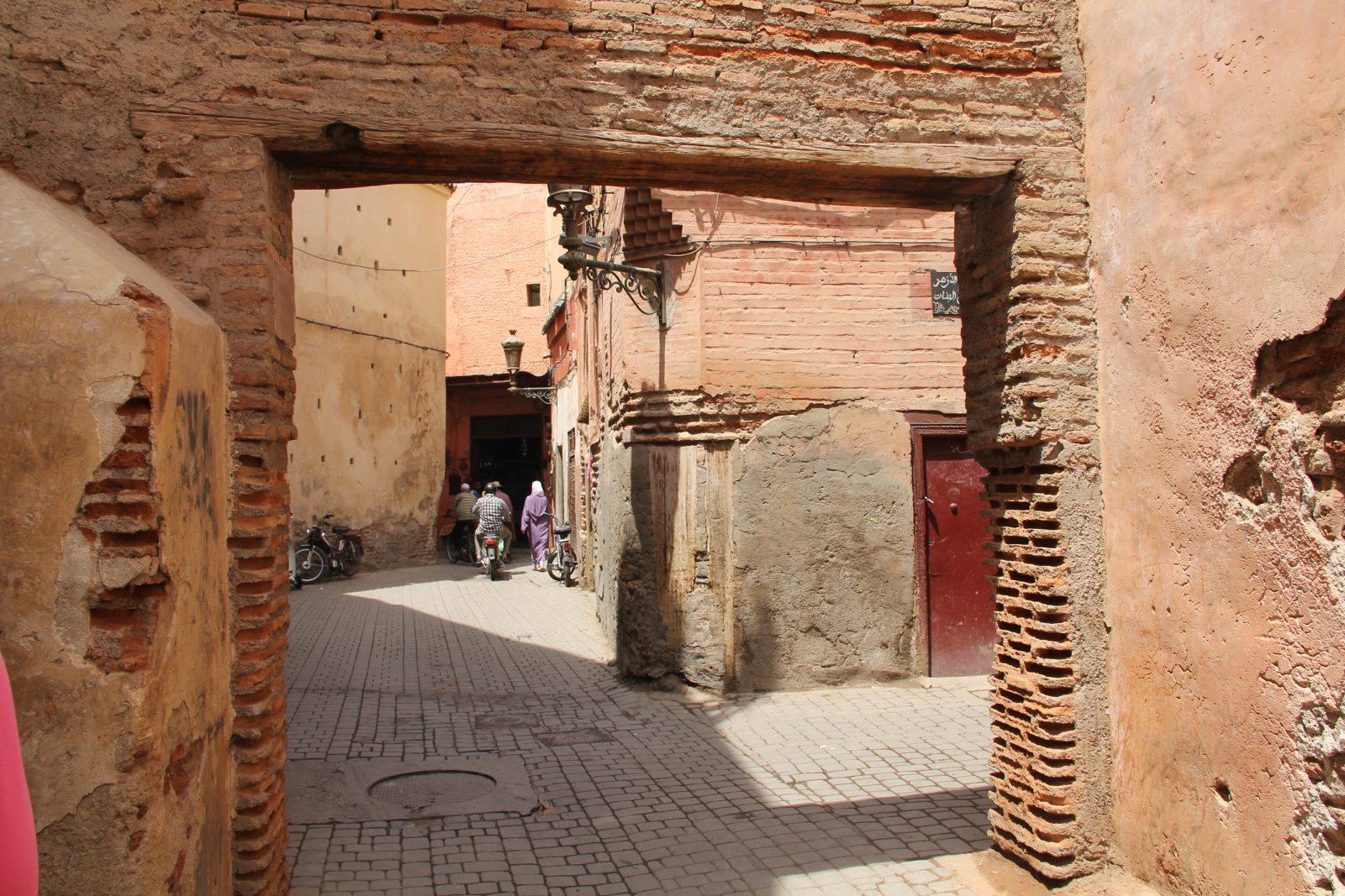 Dag 4 - Groepsreis Marrakech & meer - NL reisleider