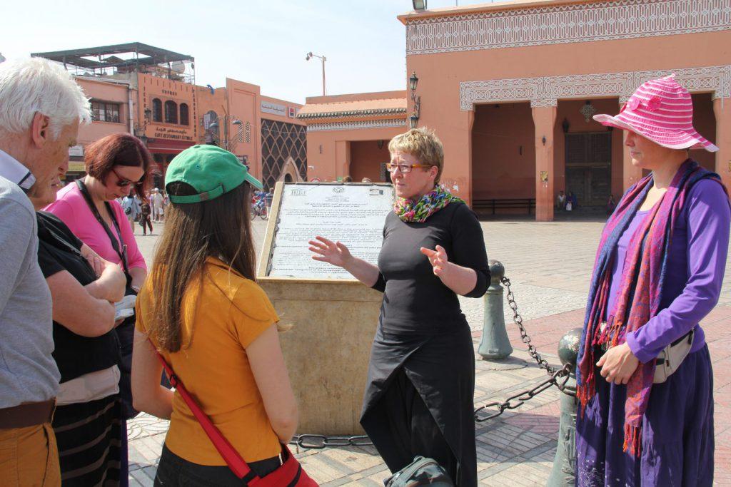 Groepsreis Marrakech & meer – NL reisleider