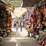 Marrakech stedentrip in het kwadraat