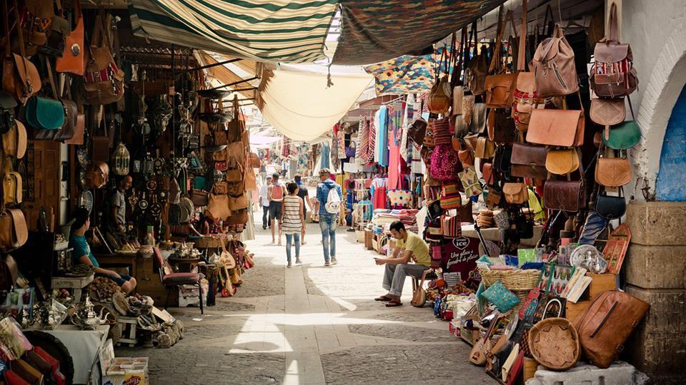 Dag 9 - Marokko Hoge Atlas wandelen 50+