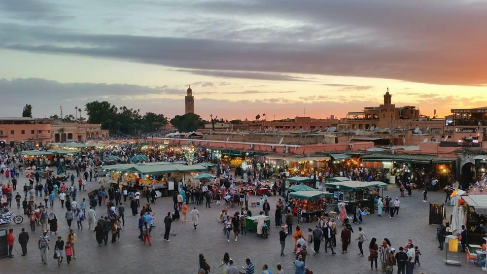 Dag 1 - Ontdek de ambachten van Marokko