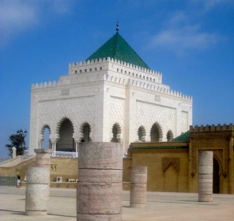 Dag 3 - Rondreis koningssteden Marokko met Chefchaouen en woestijn