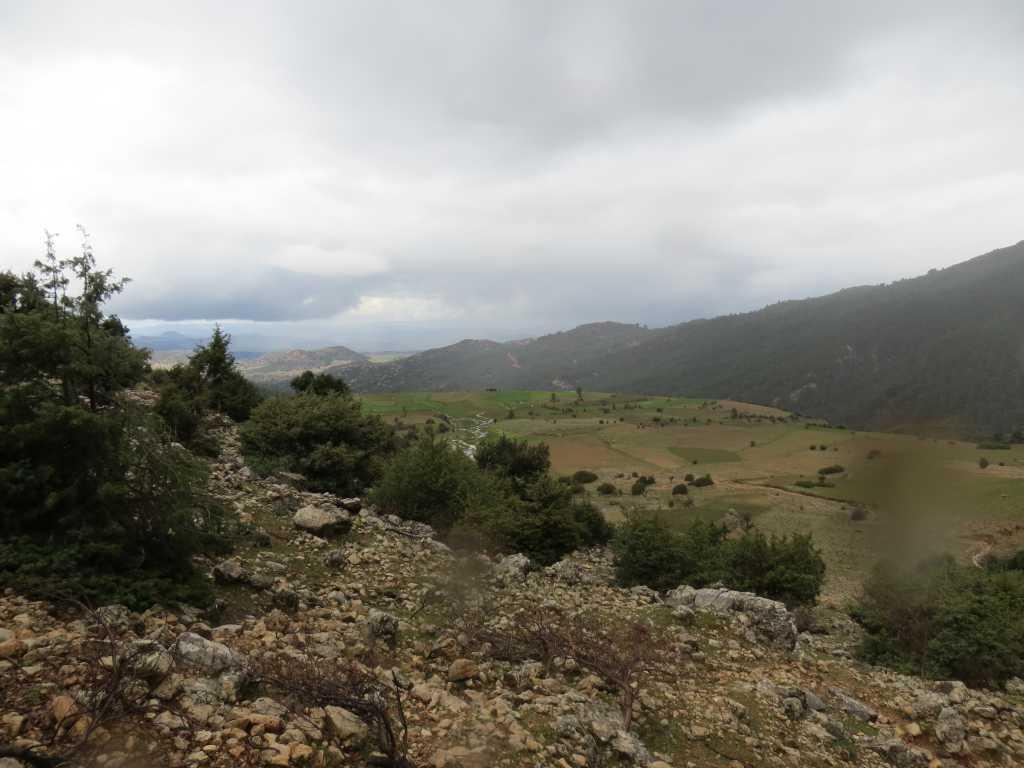 Dag 9 - Rondreis koningssteden Marokko met Chefchaouen en woestijn