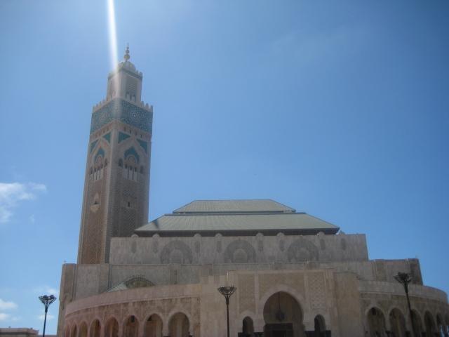 Dag 2 - Rondreis koningssteden Marokko met Chefchaouen en woestijn