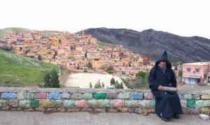 Pelgrimsreis Marokko: Marrakech en Hoge Atlas