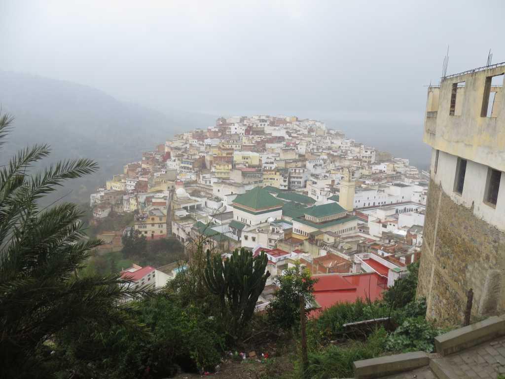 Koningsteden Fez, Meknès + Midden Atlas in een week