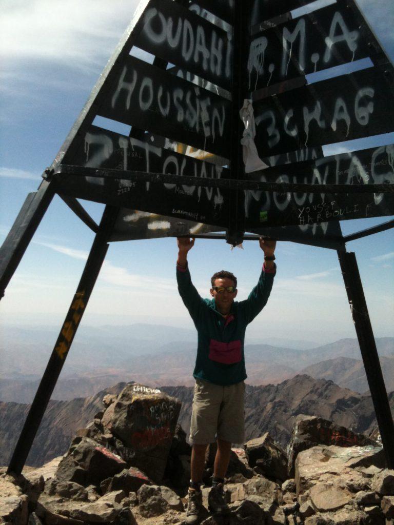 bouwsteen Toubkal Trek – in 3 dagen naar de top
