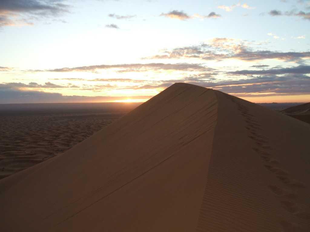 Dag 6 - Marokko Yoga Mystical Sahara