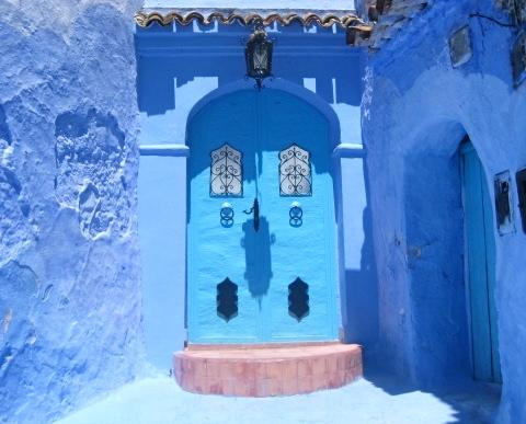 Dag 4 - Rondreis koningssteden Marokko met Chefchaouen en woestijn