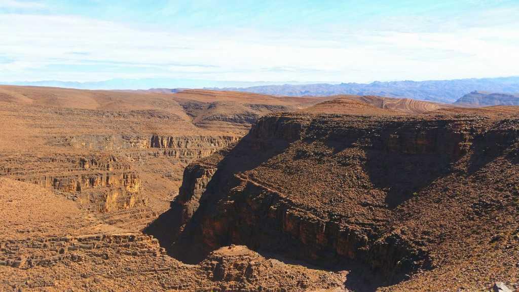 Dag 3 - Marokko Yoga Mystical Sahara