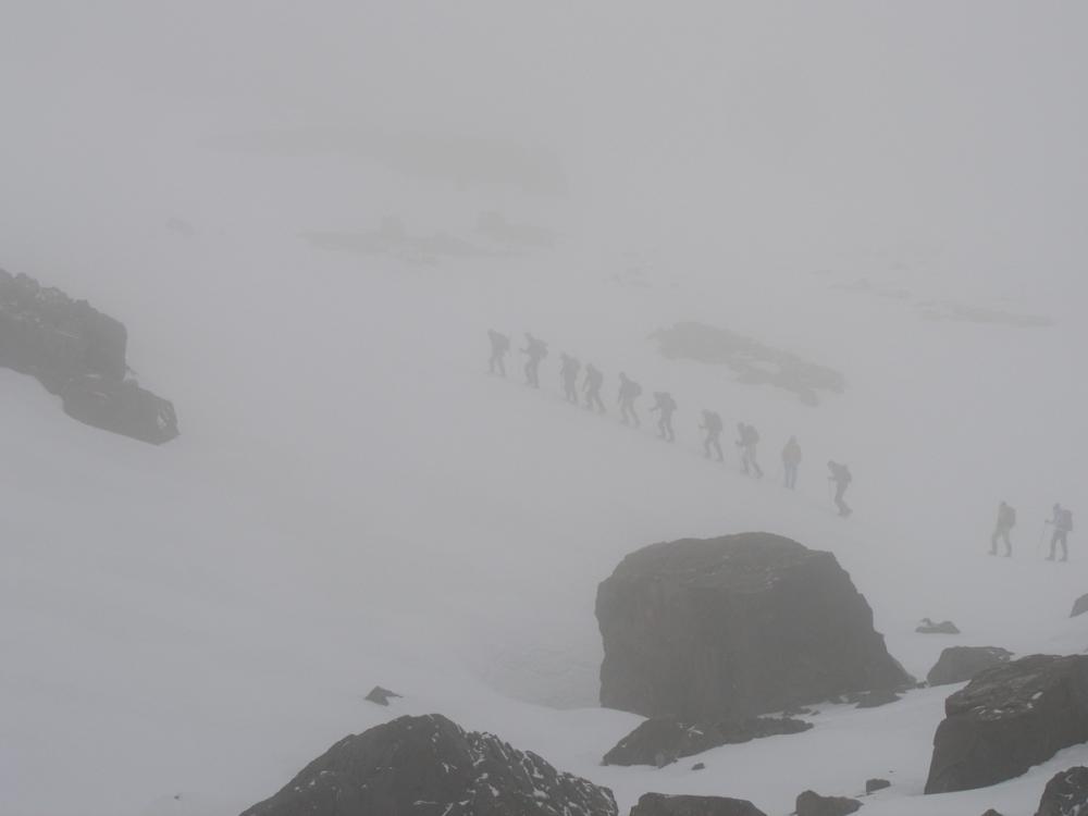 Winterreis Toubkal – met Nunatak wandelreizen