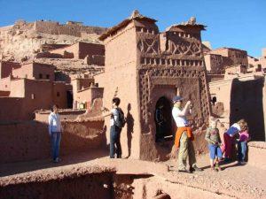Individuele Rondreis Highlights Zuid Marokko met WOESTIJN