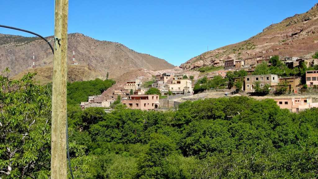 Dag 3 - Kruidenreis Marokko; geuren en kleuren