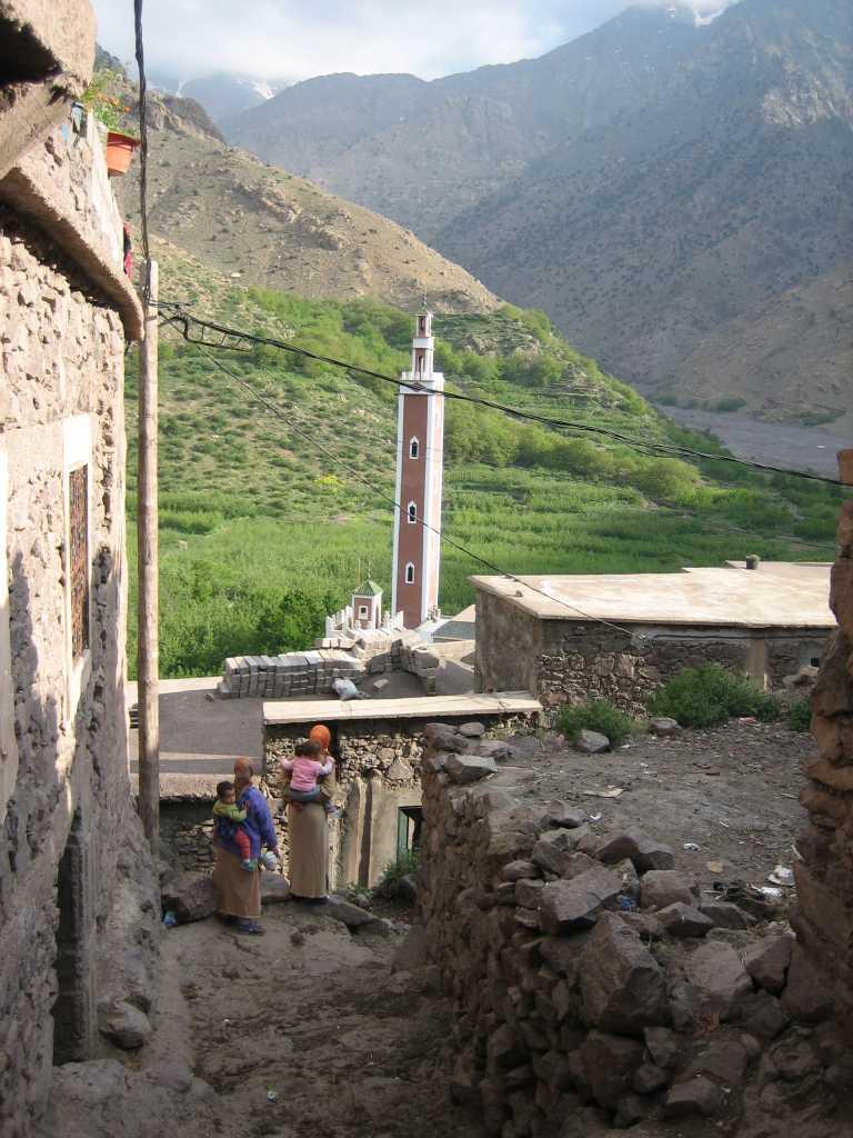 Day 13 - Jebel Toubkal 15 dagen