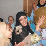 Marokko op reis; reisverhalen en Berberwijsheden
