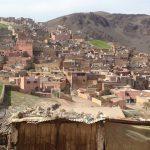 Marrokko op reis; Reisverhalen en Berbersprookjes – Bu Ilmawn