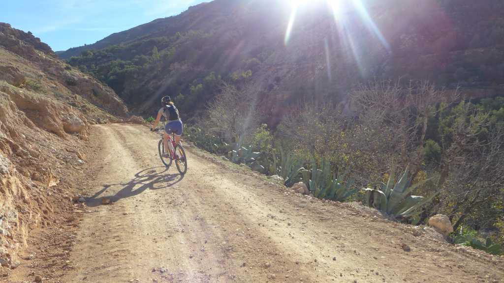 Marokko Mountainbike excursie (2 dagen)