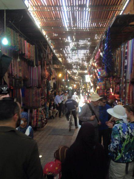 Geheimen van Marrakech & het Atlasgebergte