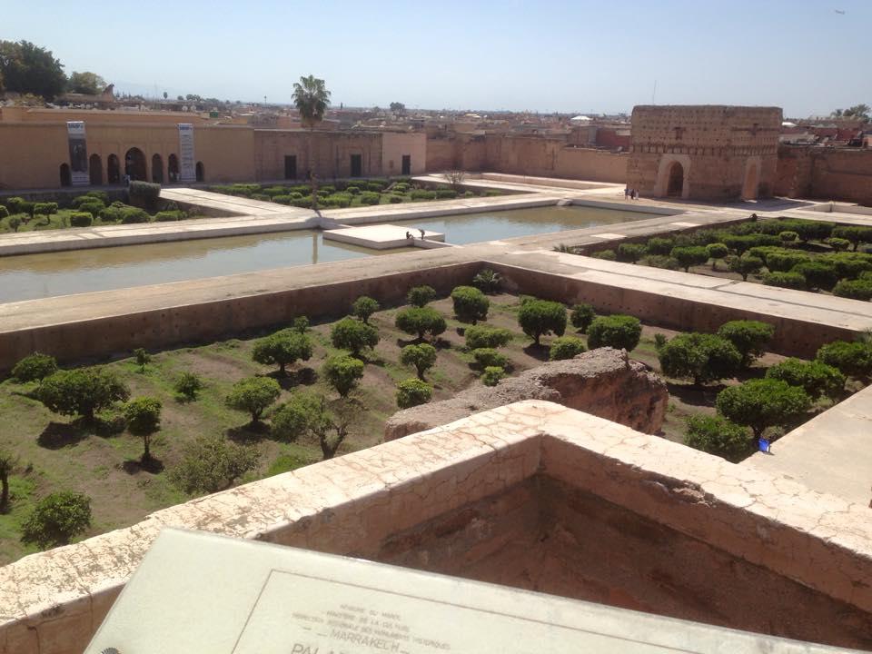 Dag 2 - Combinatie Rondreis Zuid-Marokko & Marrakech achter de schermen met Atlasgebergte