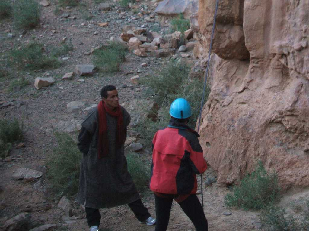 Klimavontuur Zuid Marokko 8 dagen