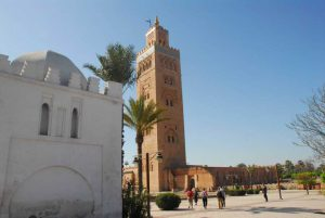 Heiligen van Marrakech