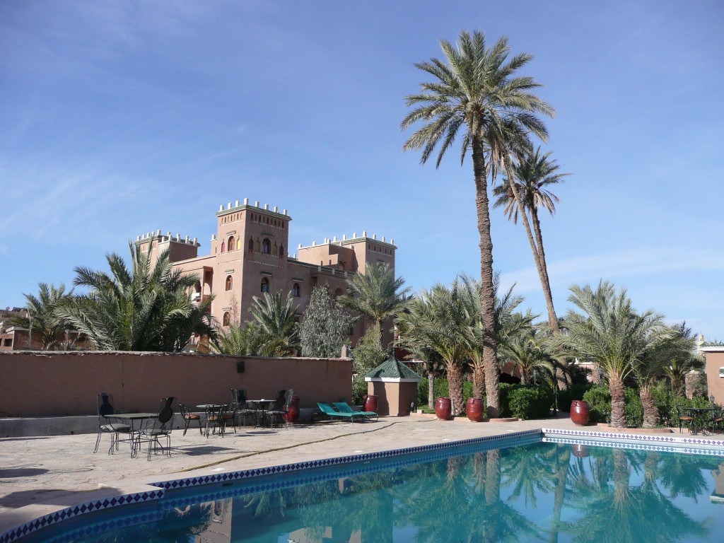 Dag 4 - Jeep Avontuur Marrakech, Sahara woestijn & de kust