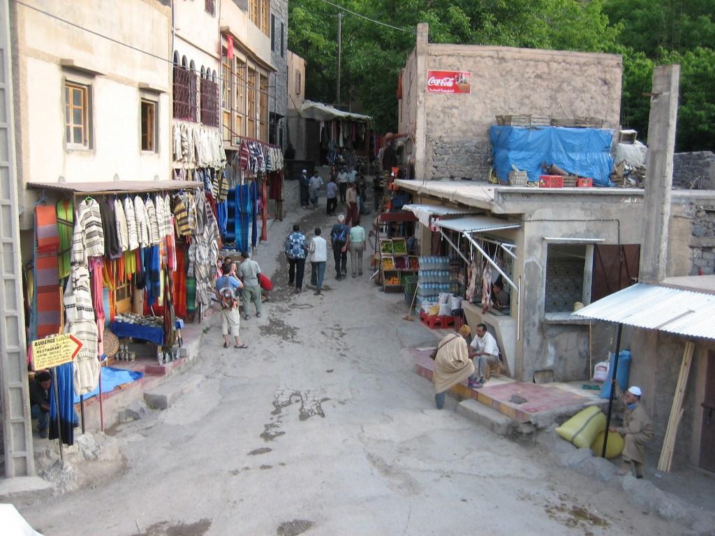 Day 5 - Marokko Toubkal wandelreis individueel