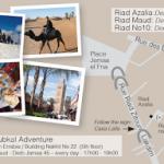 Marokko reis individueel of kleine groep – met respect voor natuur en cultuur
