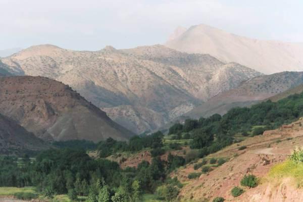 Toubkal & M'Goun: la grande traversée