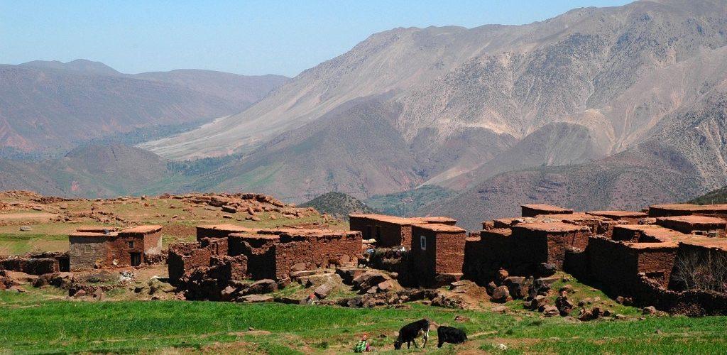 marokko reizen header