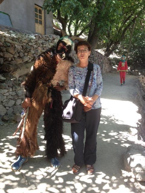 Hoge Atlas Cultuur & Wandelen met vijfdaagse trektocht