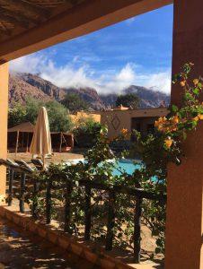Natuur / cultuur rondreis Zuid-Marokko vanuit Agadir 50+
