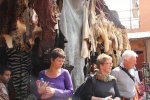 Groepsreis Marrakech & meer - NL reisleider