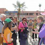 Tips Marrakech; kledingadvies