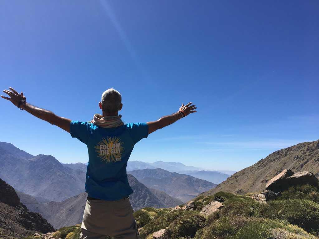 Toubkal The Hardway – groepsreis 8 dagen met 6 dagen extra pittig wandelen
