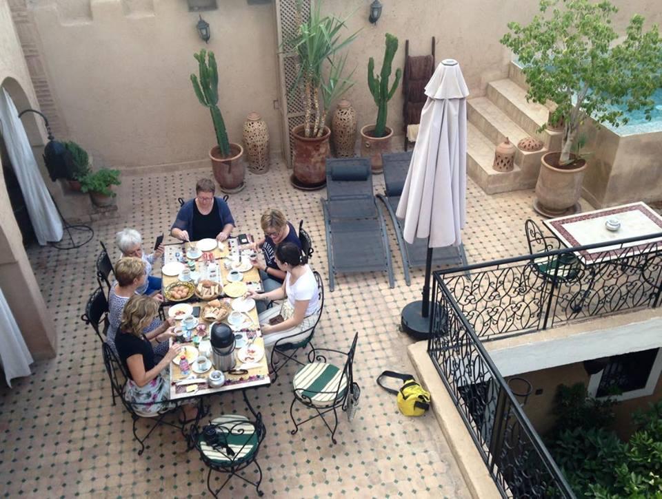 Dag 2 - Ontdek de ambachten van Marokko